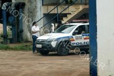 Bandidos furtaram cerca de 100 hidrômetros de água do SAAE no bairro Pará