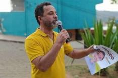 50,59% dos votos elegeu Marco Antônio novo prefeito de Itabira