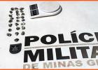 Homem é preso vendendo drogas próximo de creche e da igreja no Cruzeiro Celeste