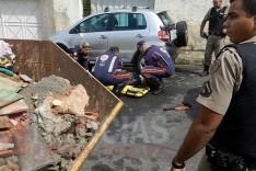 Incansavelmente Militares prenderam segundo suspeito e elucida homicídio do Quatorze de Fevereiro
