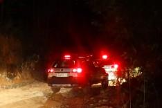 Bandidos armados rendem caminhoneiro e roubam toda carga de carne na região dos Bambas