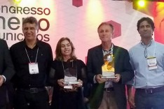 Itabira é vencedora em premiação da AMM com coworking ItabiraHub