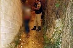 Adolescente é apreendido com crack no Beco José Getúlio no Jardim das Oliveiras