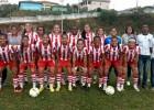 Equipe feminina do Vila Nova inicia 1ª Taça Mineira com vitoria