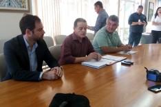Ronaldo Magalhães anuncia grupo de trabalho que discutirá alternativas econômicas para Itabira