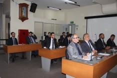 Projeto sobre extinção da verba de gabinete é aprovado em segunda votação