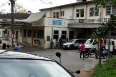 Depois de iniciar atendimento no pronto-socorro baleado no Gabiroba não resiste ao ferimento e morre