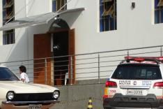 Idoso de 79 anos é brutalmente agredido no bairro Campestre em Itabira