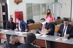 Orçamento fiscal do município para 2021 é aprovado pelo plenário da Casa Legislativa