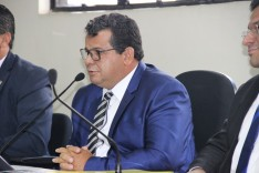 Heraldo Noronha fala sobre o seu primeiro ano na presidência da Câmara Municipal de Itabira