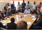 Reunião extraordinária Câmara aprova terrenos para 400 apartamentos e R$ 4 milhões para avenida