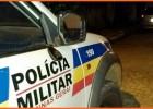 Denuncia anônima ajuda a Polícia Militar a recupera GM Corsa tomado de assalto no João XXIII