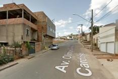 Utilidade Pública  Interdição de ruas no bairro Fênix
