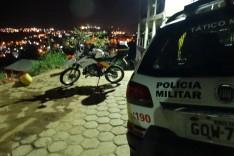 PM prende homem com mandado de prisão em aberto no Eldorado