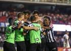 """Atlético recorre a """"melhor"""" esquema, He-Man marca e Galo bate tricolor"""