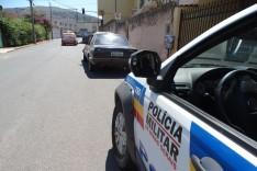 PM prende jovem por receptação através do IMEI  de um celular  furtado em Conselheiro Lafaiete no bairro Pará