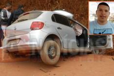 Motorista do Gol acidentado na estrada do Piçarrão em Santa Maria não resistiu e morreu em Belo Horizonte