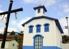 Prefeitura de São Gonçalo entrega reforma da igreja de Vargem Alegre