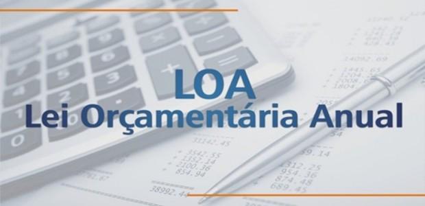 Prefeitura realiza audiência pública para apresentar PPA e LOA