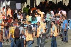 Simulado de emergência de barragens reúne 7.770 moradores de Itabira