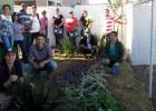 Prefeitura de Catas Altas promove curso de jardinagem