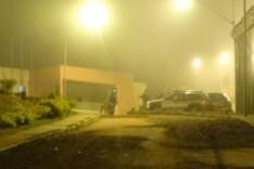 Presidio Itabira com superlotação e presos novamente fizeram motim de reivindicações