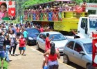 "CDL PROMOVE ""CHEGADA DO PAPAI NOEL"" NESTE DOMINGO"