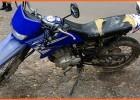 Denuncia anônima ajuda mais uma vez a PM localizar uma moto furtada no bairro Bethânia