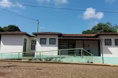 Posto de Saúde do Morro D'Água Quente, em Cantas Altas, recebe diversas melhorias