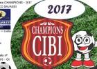 CHAMPIONS CIBI 2017 CONVOCA OS DIRIGENTES PARA A 1ª REUNIÃO DO CAMPEONATO DE 2017