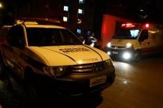 Homem é baleado quando chegava em casa no bairro Santa Marta