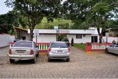 Preso consegui fugir durante tentativa de fuga em massa em São Domingos do Prata