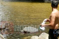 Prefeitura envia à Câmara projeto de solução definitiva para falta d'água em Itabira
