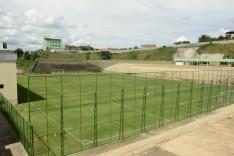 Arena São Gonçalo sedia Copa Master de Futebol