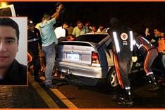 Colisão frontal entre dois veículos deixou dois feridos e um morto na AMG-900 próximo a Funcesi