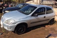 DETRAN/MG promove leilão de veículos em Itabira