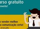 CDL ITABIRA OFERECE CURSO GRATUITO COM ESTRAT�GIAS DE VENDAS