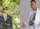 DUDU NOBRE JORGE VERCILLO SE APRESENTAM NO 12� FESTIVAL  DE INVERNO DE S�O GON�ALO DO RIO ABAIXO