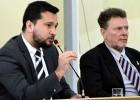 Diguerê cobra assessoria judiciária gratuita e Defensoria Pública
