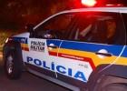 ARMADOS CRIMINOSOS ROUBAM MOTO NO CENTRO INDUSTRIAL