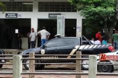 A Policia Civil informa que o posto de Identificação de Itabira será temporariamente suspensa via marcação telefônica