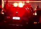 Homem é preso suspeito de tráfico de drogas no bairro Nova Monlevade
