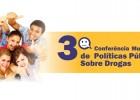 Palestras marcam 3ª Conferência Municipal de Políticas  Públicas sobre Drogas de Itabira