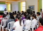 Prefeitura de Catas Altas amplia transporte escolar