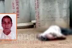 Homem é executado com tiro na cabeça em obra em Belo Oriente