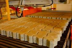 Vale inaugura fábrica que transforma rejeitos da mineração em produtos para a construção civil