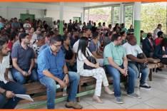 Posicionamento da Prefeitura de Catas Alta sobre audiência pública realizada no Morro D'Água Quente