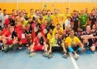 4º SÃO GONÇALO HENDEBOL CUP REÚNE EQUIPES DE DIVERSAS CIDADES MINEIRAS