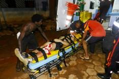 Troca de tiros resulta em um morto e outro ferido na Rua Jose Getúlio Soares no Eldorado