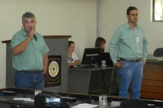 População de Itabira recebe informações sobre plano de emergência de barragens